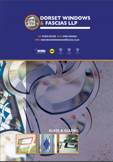 Glass & Glazing Brochure